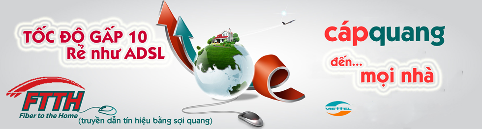 Lắp đặt internet Viettel tại TP. Hồ Chí Minh,Lắp đặt internet Viettel, lắp đặt mạng internet